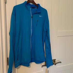 Men's Nike NWT Dri-Fit Running Jacket XL